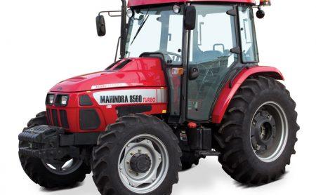 Mahindra 8560 4WD
