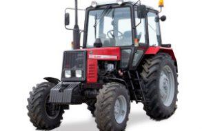 Belarus MTZ 1025 eurolux