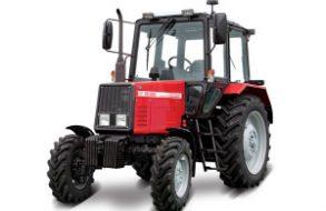 Belarus MTZ 820 Standard