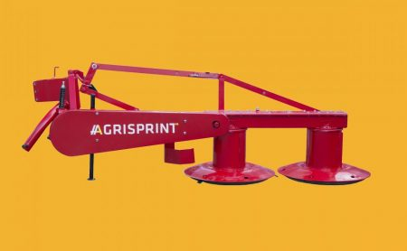 Agrisprint 135-165