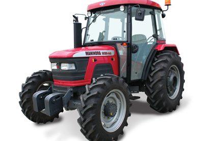 Mahindra 6030 DI 4WD
