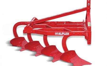 Alpler SP 124 Voćarski